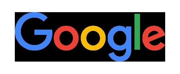 Google chính thức đổi logo mới