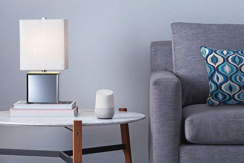 Google có sự kiện ngày 4/10: Điện thoại Pixel, Chromecast 4K, Daydream VR, Google Home?