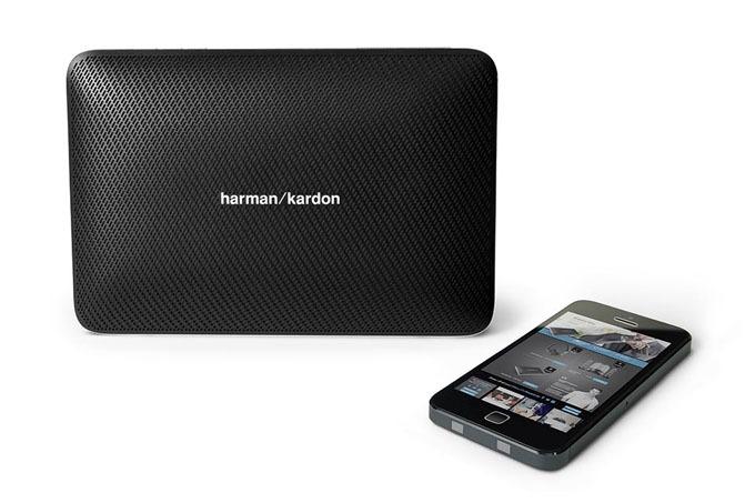 Harman ra mắt loa di động Harman Kardon Esquire 2