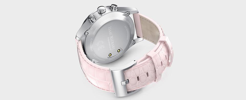 hinh anh ve smartwatch cua hp do issac mizrahi thiet ke 06