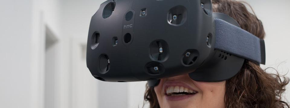HTC và Valve vừa đạt được thành tựu rất lớn trong thực tế ảo, có thể có kính Vive tại CES 2016?