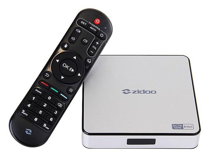 huong dan cach xem stream dota2 tren android tivi box: android tv box zidoo x6 pro