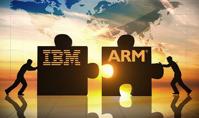 IBM hợp tác với ARM để tăng cường khả năng thu thập và phân tích dữ liệu từ thiết bị IoT