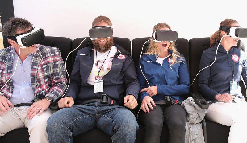 IMAX lên kế hoạch mở 6 rạp chiếu phim thực tế ảo trong năm nay