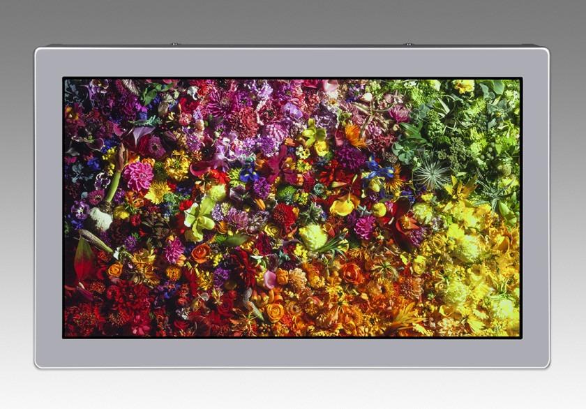 """Japan Display giới thiệu màn hình LCD 17,3"""" độ phân giải 8K"""