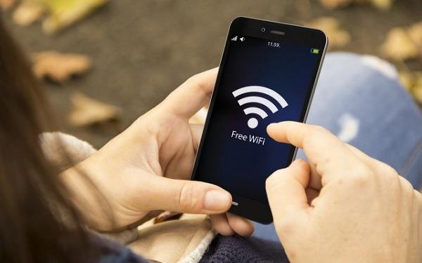Khả năng gây ung thư của sóng Wifi được xếp ngang... cà phê, cốc xốp, dưa muối