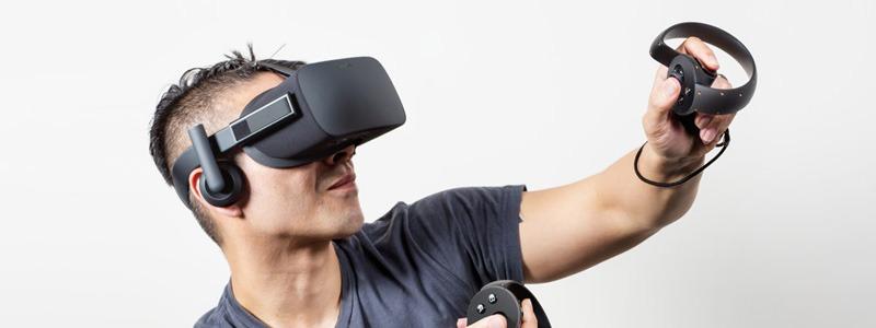 Kính thực tế ảo Oculus Rift hoạt động như thế nào