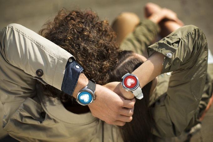 LG Watch Urbane 2 ra mắt, có kết nối 3G LTE