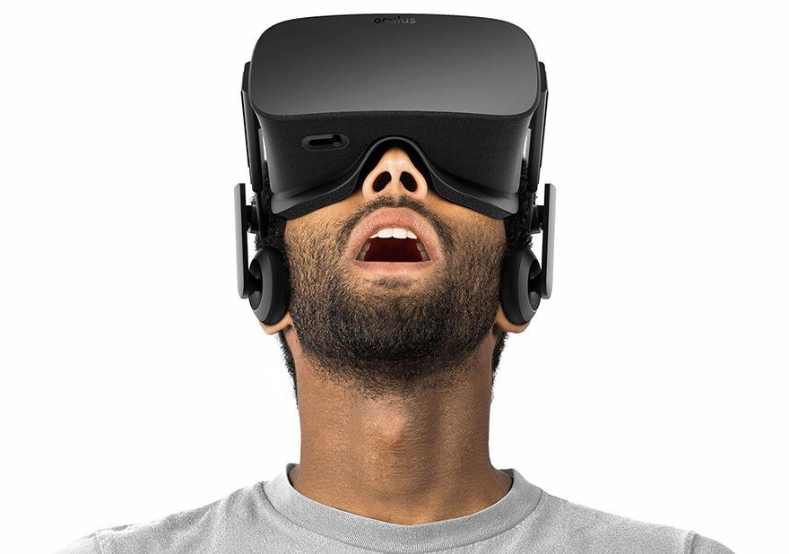 Mark Zuckerberg nghĩ kính VR sẽ nhỏ nhẹ như kính Rayban trong 10 năm tới