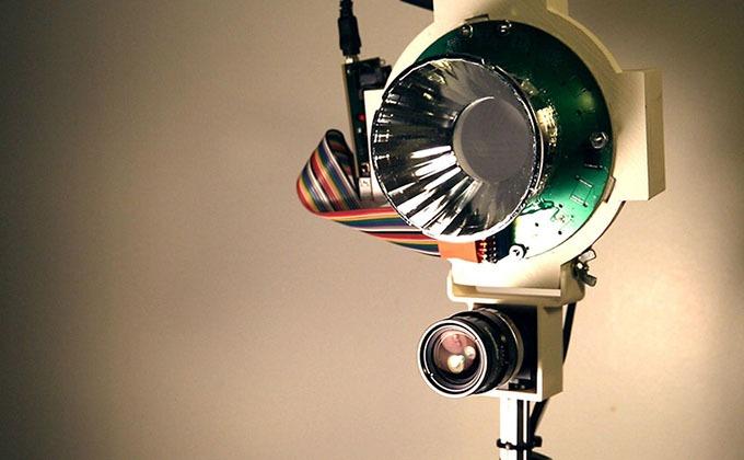 Microsoft đang nghiên cứu HyperCam có thể chụp những chi tiết mắt thường không nhìn thấy được