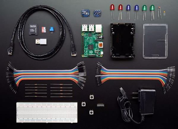 Microsoft giới thiệu bộ Starter Kit cho lập trình viên Windows 10 IoT Core