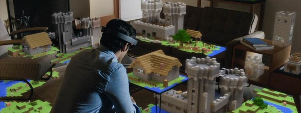 Microsoft HoloLens bản cho lập trình viên giá 3000$, bán vào quý 1/2016