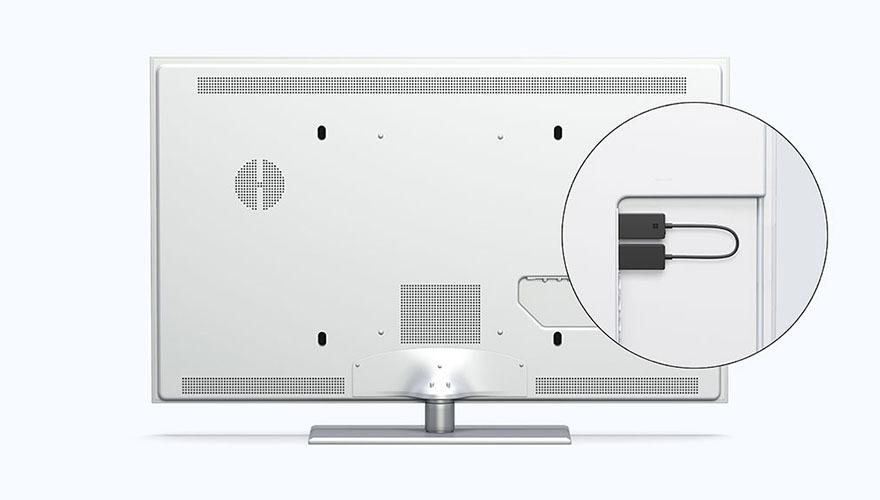 microsoft ra mat wireless display adapter moi nho gon gan sau tv 03