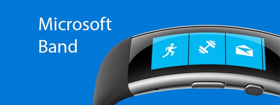 Microsoft ra mắt vòng đeo tay Band 2, thiết kế đẹp hơn