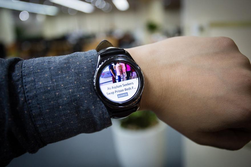 mo hop smartwatch mat tron samsung gear s2