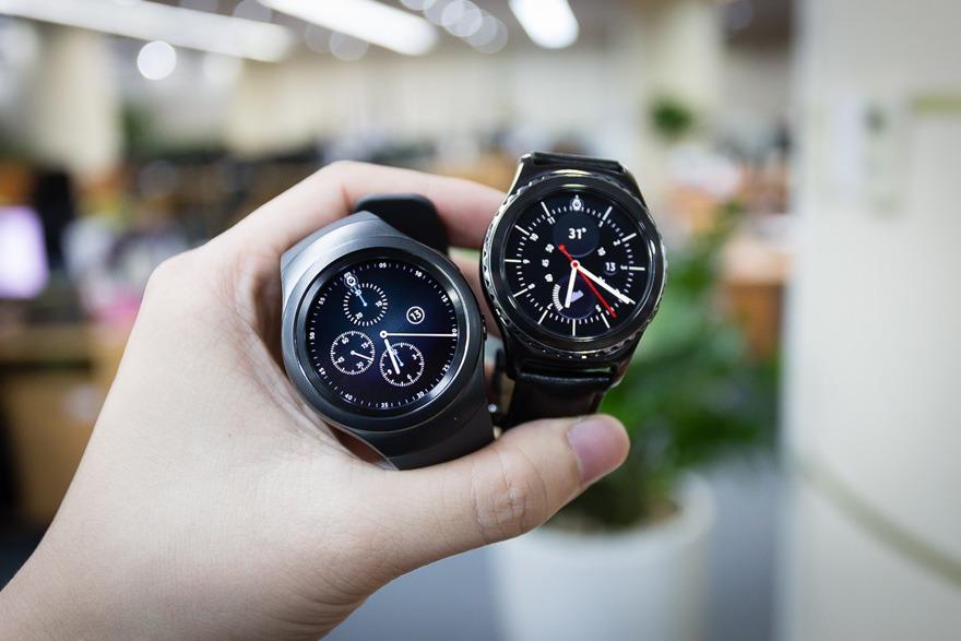 mo hop dong ho thong minh smartwatch mat tron samsung gear s2 03