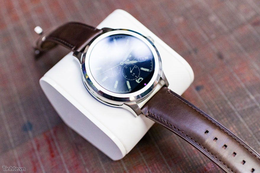 mo hop fossil q founder: dong ho thong minh chay android wear 32