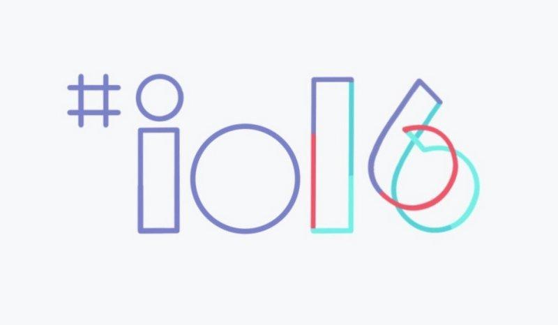 Mong đợi gì ở sự kiện Google I/O 2016