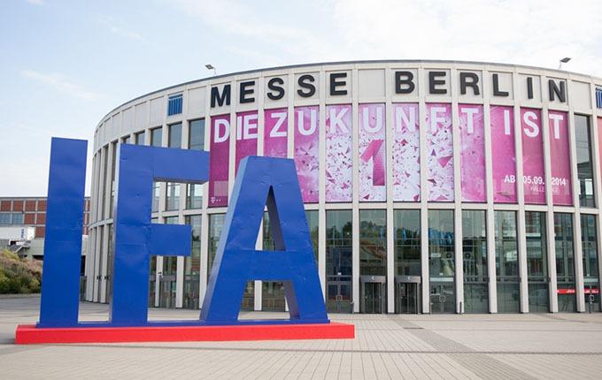 Mong đợi gì ở triển lãm công nghệ IFA 2015?