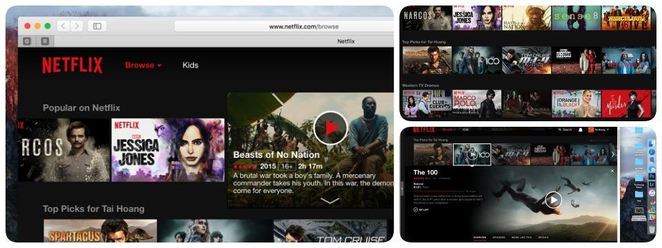 Netflix là gì? Chi tiết về Netflix tại Việt Nam