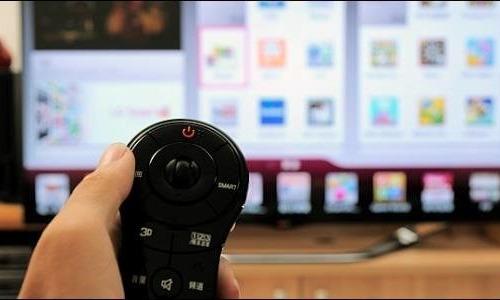 nhieu nguoi van dung smart tv kem android tv box: hau het tv moi ban ra thi truong la smart tv.