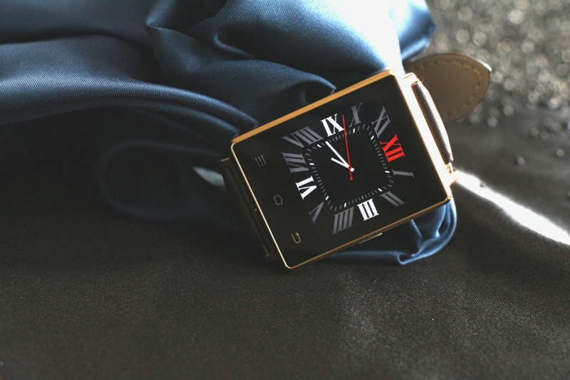 no.1 d6: chiec smartwatch gia re chay android 5.1 - anh 08
