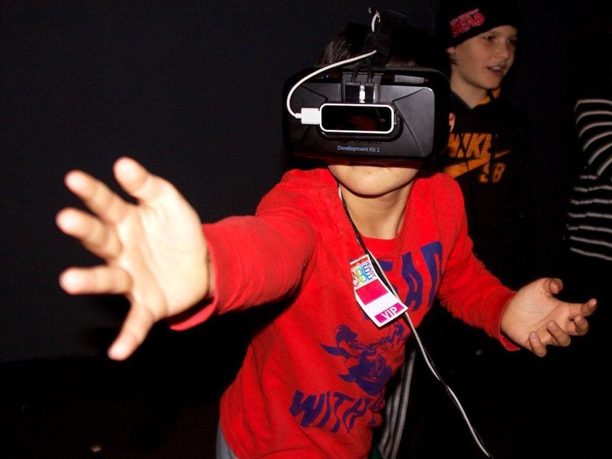 Oculus Rift nhận được nhiều hỗ trợ nhất từ các nhà phát triển game thực tế ảo