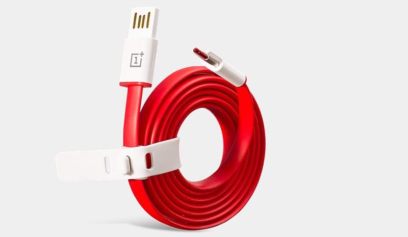 OnePlus bắt đầu bán ra cáp USB-C giá rẻ