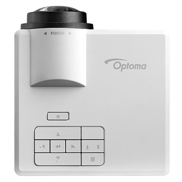 optoma nang cap may chieu tam ngan ml750 voi tinh nang khong day 09