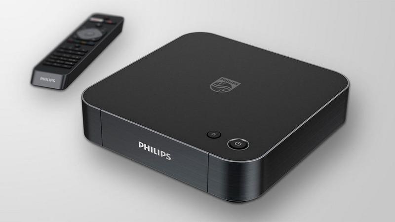 Philips khởi bán đầu 4K Blu-ray đầu tiên của hãng từ đầu tháng 6/2016