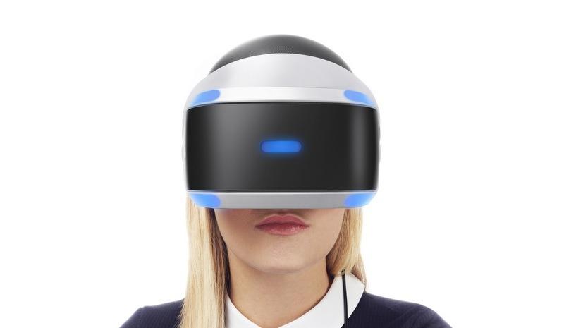 PlayStation VR sẽ có chế độ 'Cinematic Mode' giả lập màn hình 226-inch