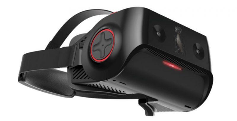 Qualcomm giới thiệu kính VR tham chiếu: Snapdragon 820, chạy độc lập