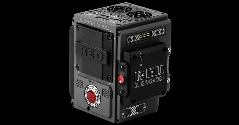 red cong bo camera 5k phan khuc entry-level 07