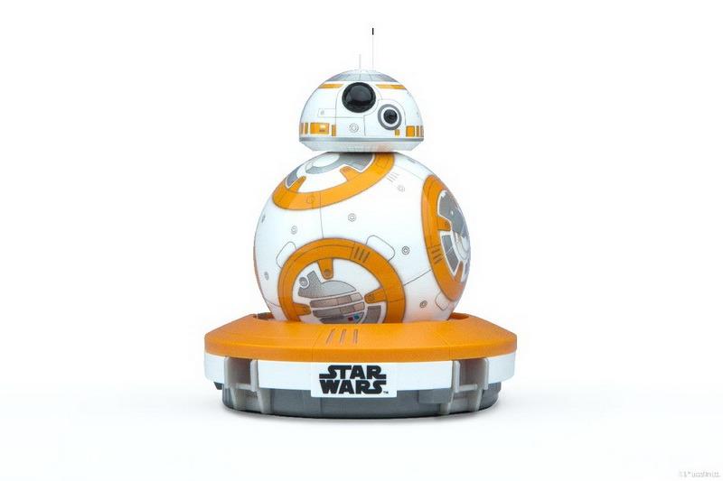 robot bb-8 trong phim star wars den tay nguoi dung 10