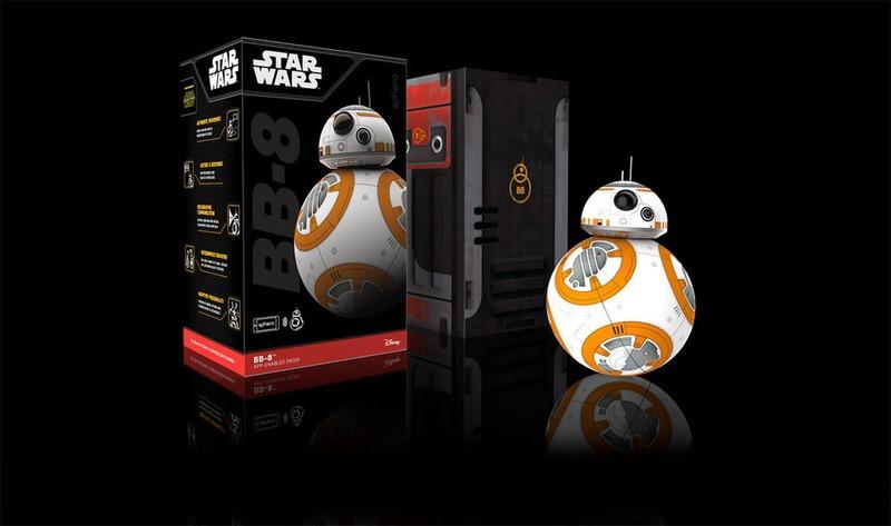 robot bb-8 trong phim star wars den tay nguoi dung 11