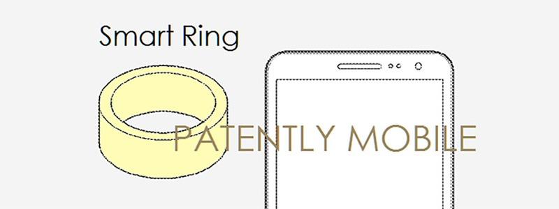 Samsung đăng ký bằng sáng chế về nhẫn thông minh, điều khiển nhiều thiết bị điện tử?