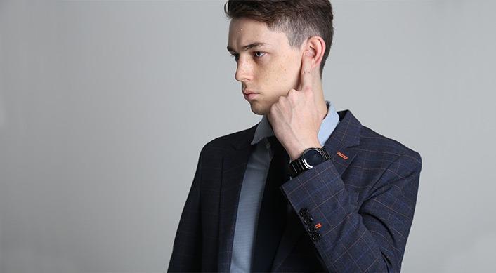 Samsung giới thiệu dây lưng thông minh, dây đồng hồ truyền âm qua xương