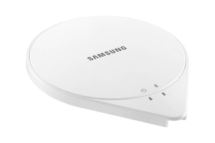 Samsung SLEEPSense: cảm biến theo dõi giấc ngủ