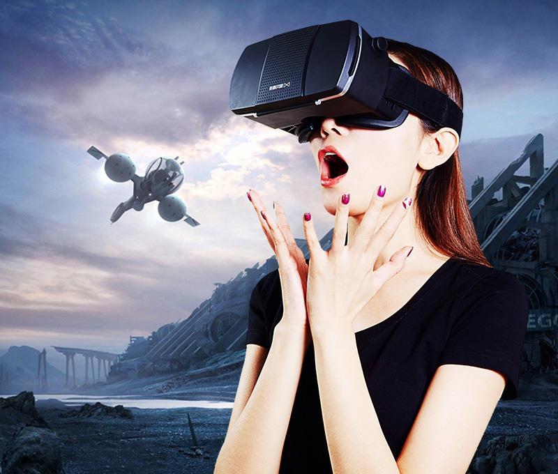 Smartphone nào sử dụng phù hợp với kính thực tế ảo?