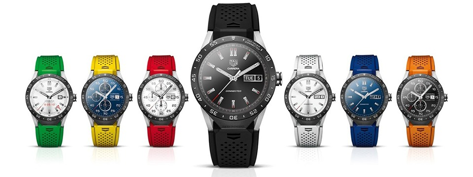 smartwatch 1500$ cua tag heuer da co hon 100.000 don dat hang