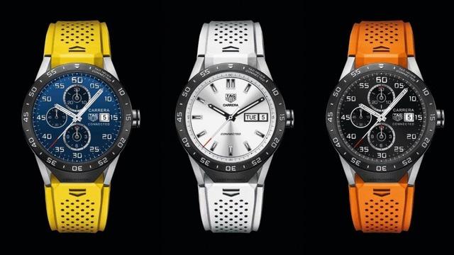 Smartwatch kết hợp với đồng hồ xa xỉ có phải lựa chọn hoàn hảo?
