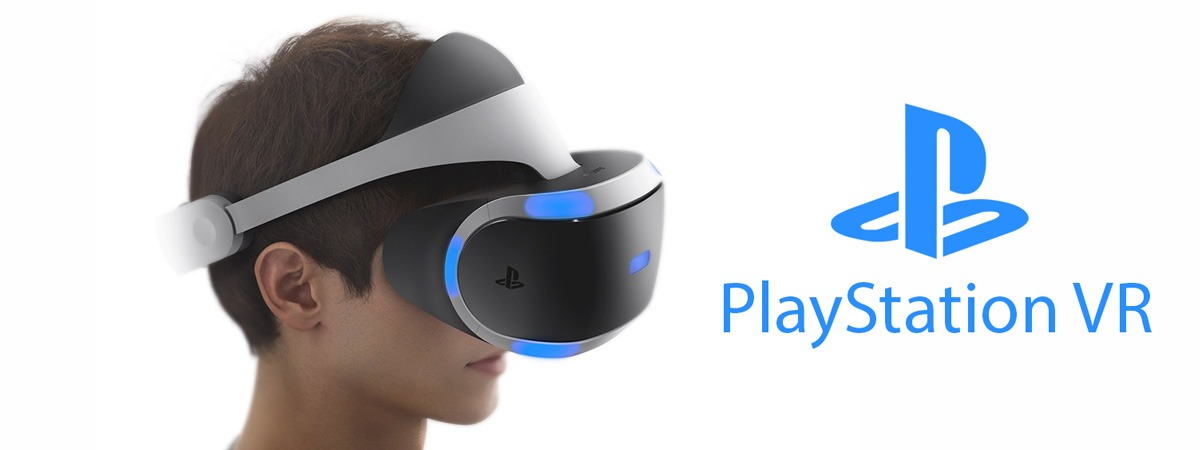 Sony bán kính thực tế ảo PlayStation VR từ tháng 10 với giá 399$