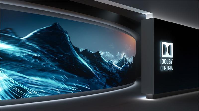 Sony, Fox, Warner & Disney hợp tác ra mắt phim chuẩn Dolby Vision HDR