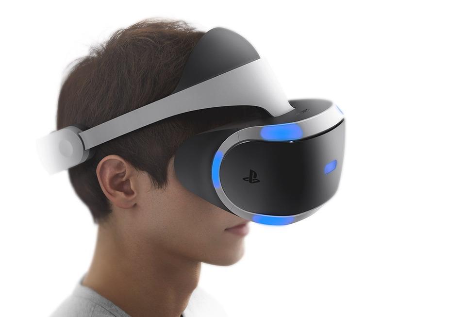 Sony: kính thực tế ảo là vũ khí tối thượng cho nhà phát triển game