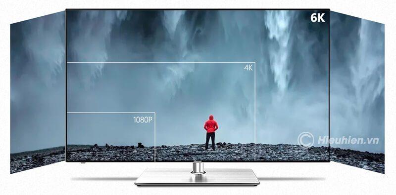 tanix tx6 4gb/32gb android 9.0, tv box allwinner h6 - hình 03