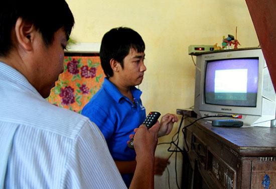 """Tắt sóng """"mềm"""" truyền hình analog tại 4 thành phố từ 15/6/2016"""