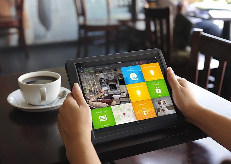 Thiết lập nhà thông minh Smart Home dễ hay khó?