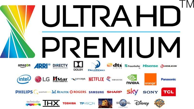 Tìm hiểu UHD Alliance là gì và tiêu chuẩn UHD Premium có ý nghĩa gì đối với người dùng?