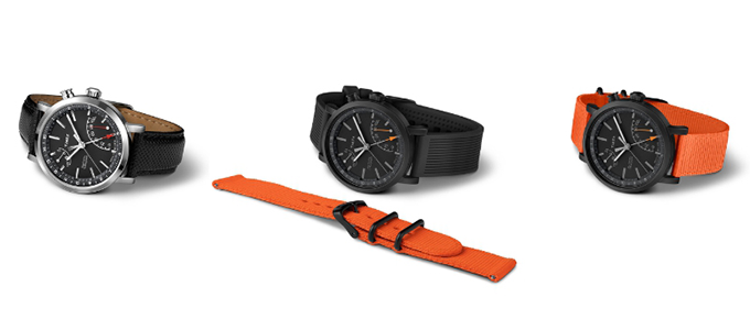 Timex ra mắt smartwatch thời trang Metropolitan+