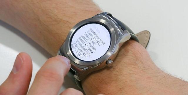 top 6 ly do ban nen mua dong ho thong minh: xem thong tin tren smartwatch